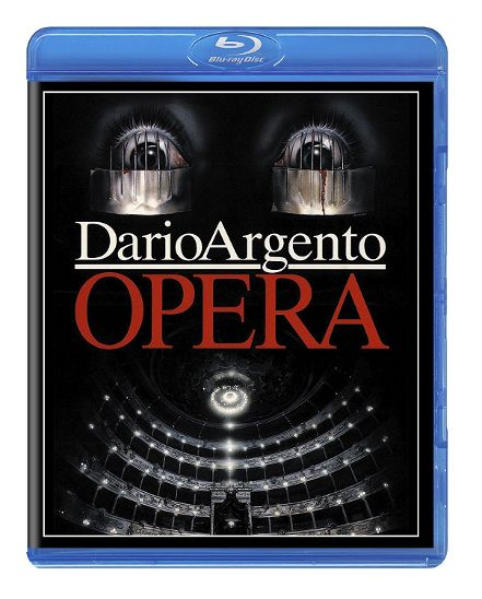 Opera – Blu-ray Review