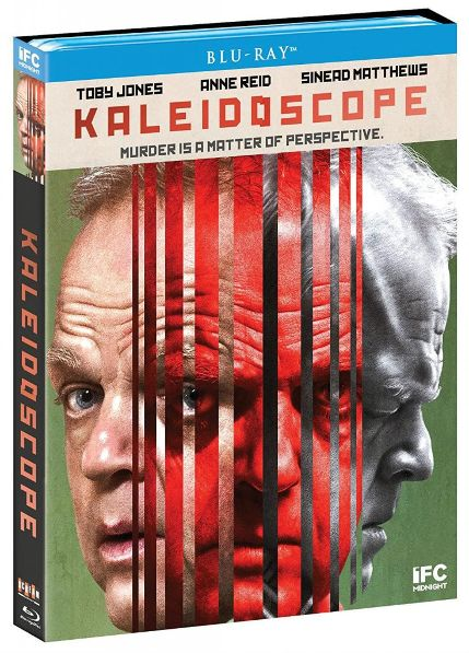 Do You See the World Through a 'Kaleidoscope?'