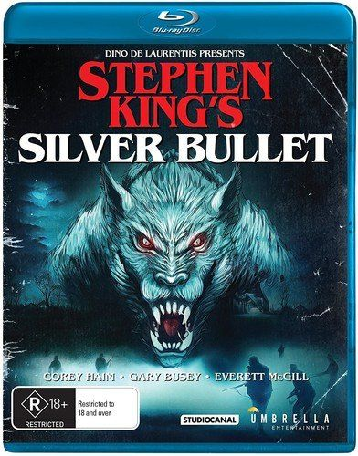 Silver Bullet – Blu-ray Review
