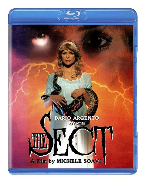 The Sect – Blu-ray Review