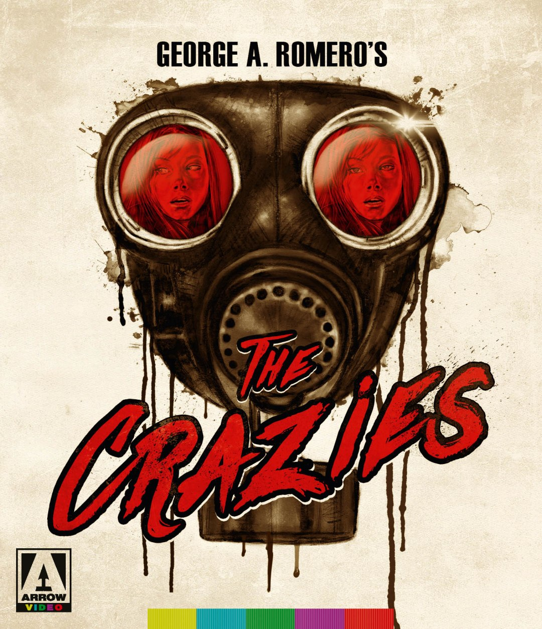 'The Crazies' Blu-ray Available March 13th