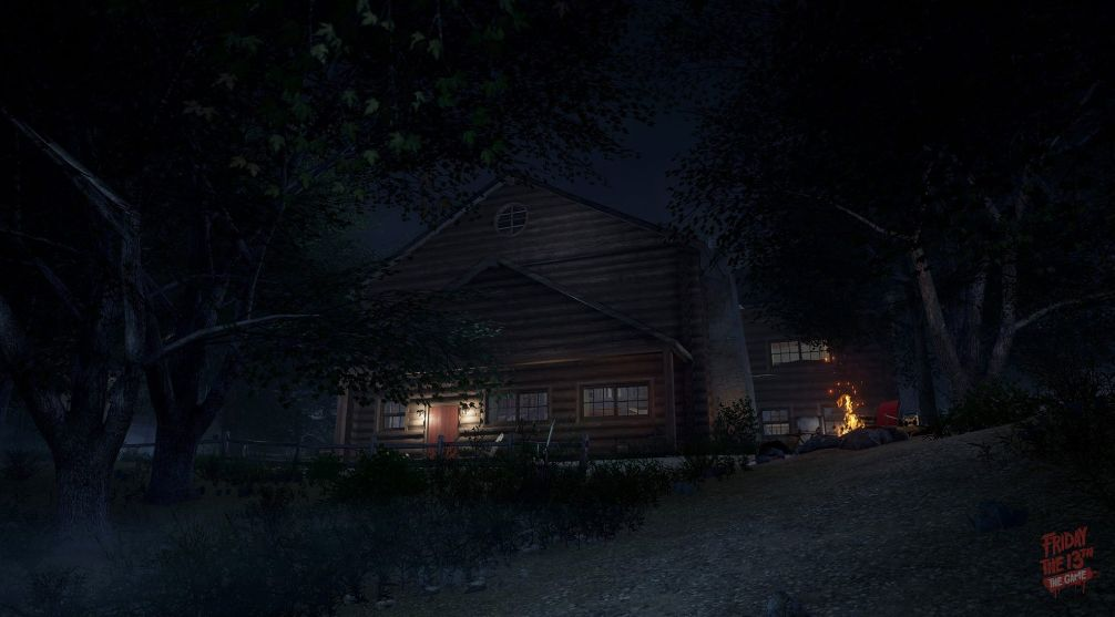 'Friday The 13th: The Game' is Adding Single-Player Challenges!