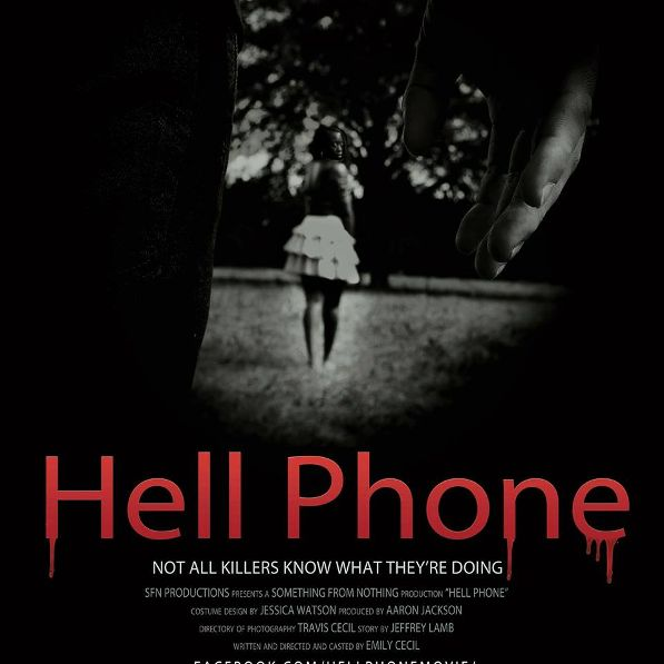 Check Out the Indiegogo Campaign for the Upcoming Film 'Hell Phone'