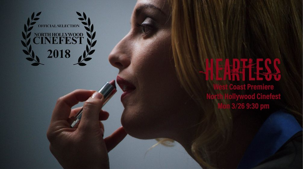 This Casting News is 'Heartless'