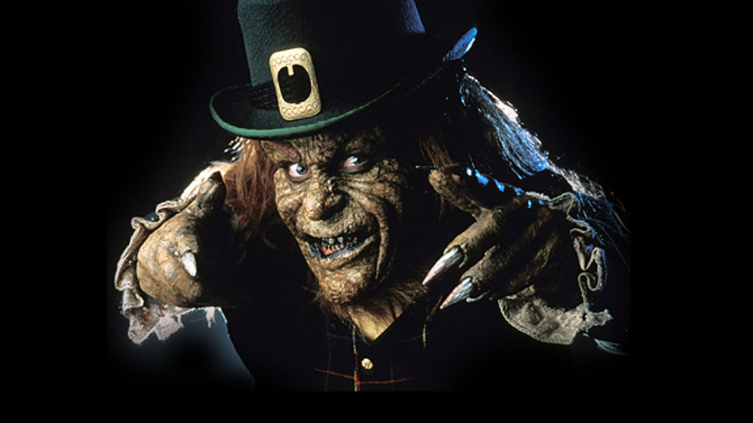 SyFy Wire Exclusive: 'Leprechaun' Returns in 2019 to SyFy!