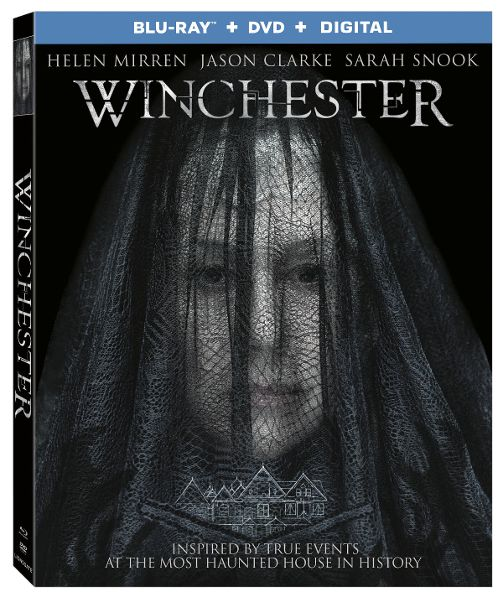 Want to Visit The 'Winchester?' We've Got The Release Details!