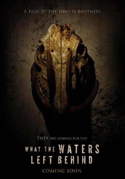 You'll Want to Avoid 'What the Waters Left Behind' in This New Trailer!