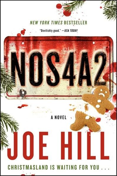 AMC Will Give Us 'NOS4A2' in 2019!