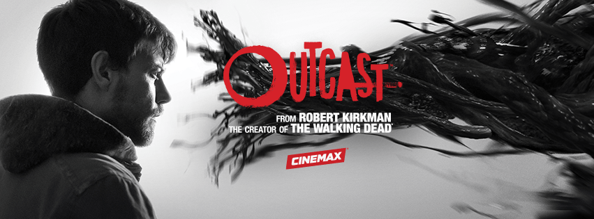 The Second Season of 'Outcast' is FINALLY Set for July!