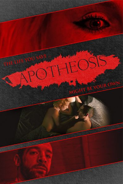 'Apotheosis' Draws One Man's Memories from the Shadows this June 5th
