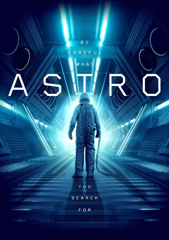 Sony Pictures Acquires 'Astro!'
