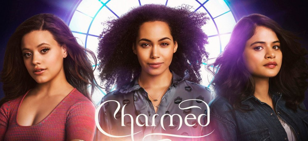 The CW Reveals First Footage from New 'Charmed' Series
