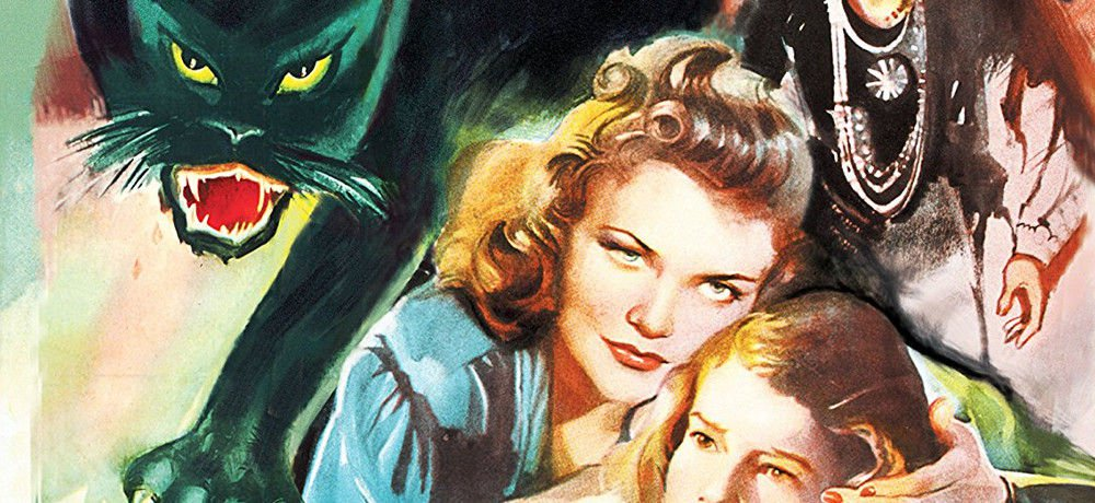 Scream Factory Reveals 'The Curse of the Cat People' Blu-ray Release Details & Bonus Features