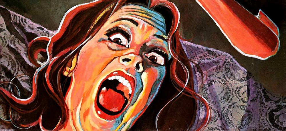 Special Features Revealed for Code Red's 'Nightmare' (1981) Uncut Blu-ray, Coming This July from Kino Lorber