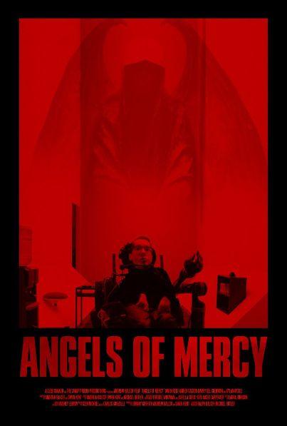 'Angels of Mercy' Hits Indiegogo