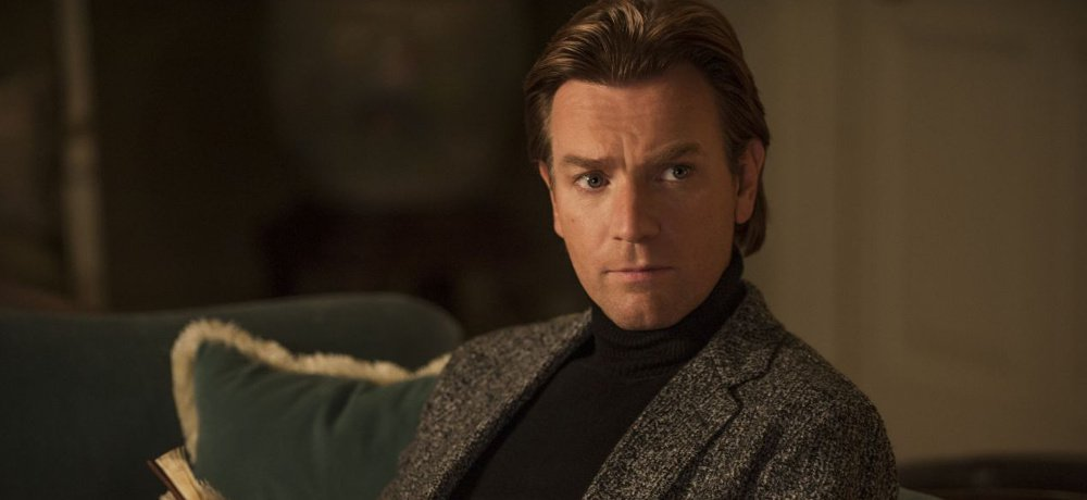 Ewan McGregor to Play Danny Torrance in Movie Adaptation of 'Doctor Sleep,' Stephen King's Sequel to 'The Shining'