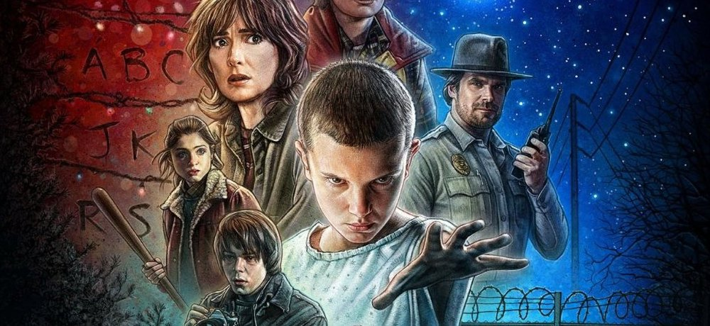 New Video Explores the '80s-Centric Production Design of Netflix's 'Stranger Things'