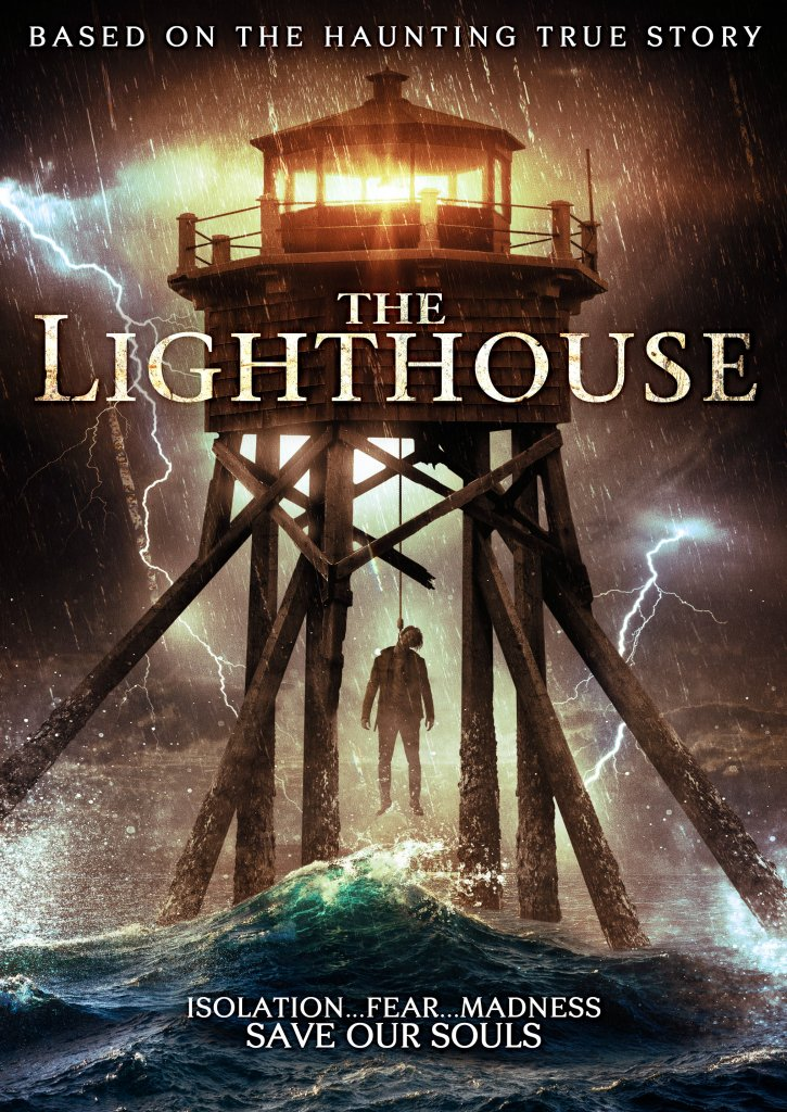 Frightening New Trailer, Poster for 'The Lighthouse' – In Theaters July 6