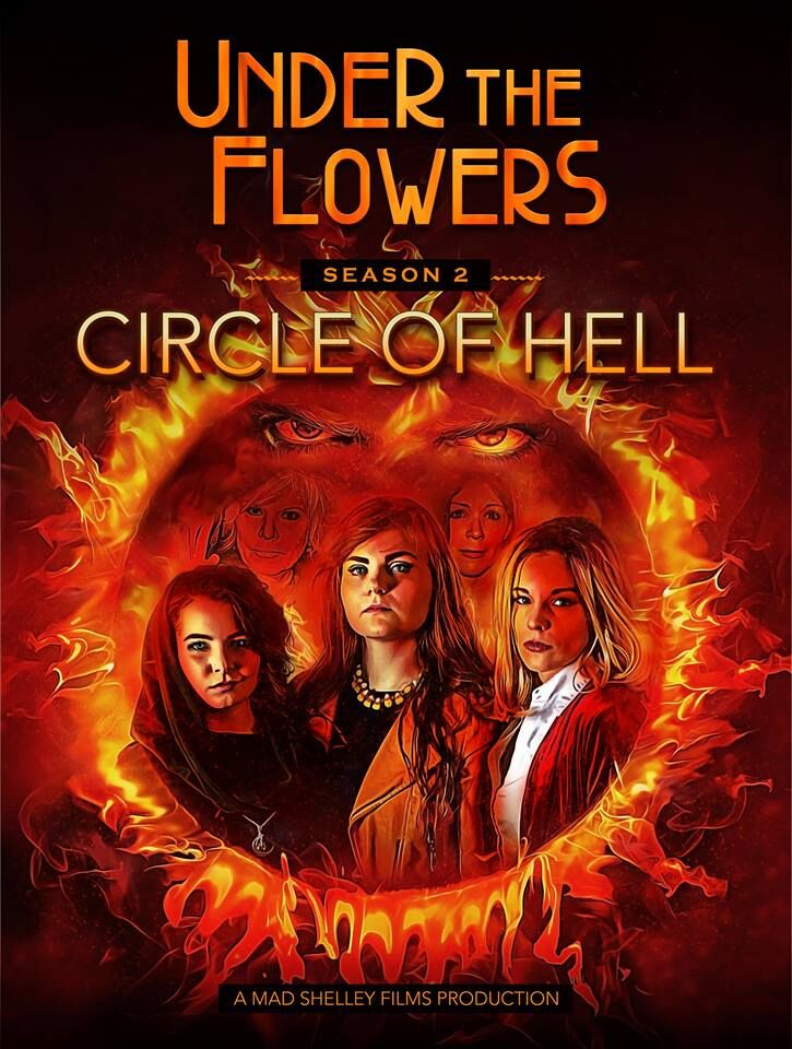 The First Episode of 'Under The Flowers: Circle of Hell' is Now Free to View