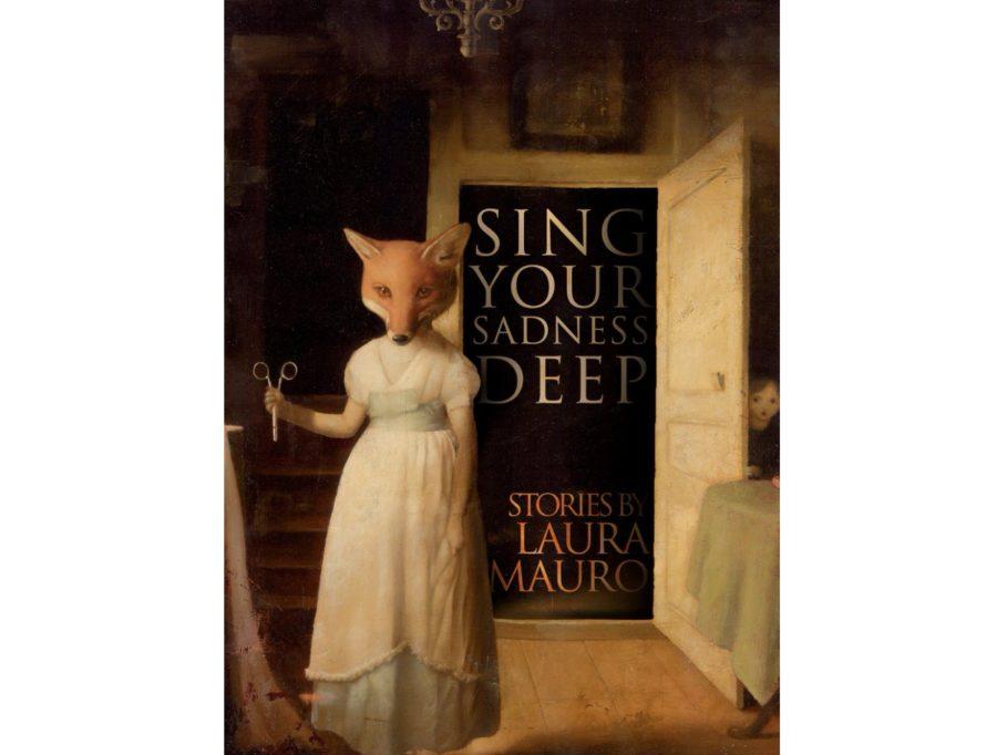 Sing Your Sadness Deep – Book Review