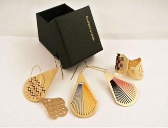 Louise Vurpas Jewellery
