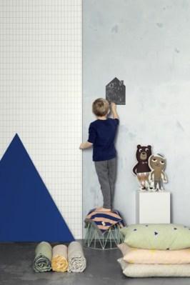 Ferm Living Geometric