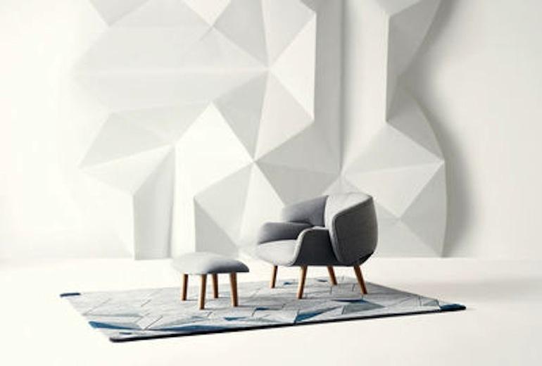 le mobilier moderne et pur de nendo pour bo concept. Black Bedroom Furniture Sets. Home Design Ideas