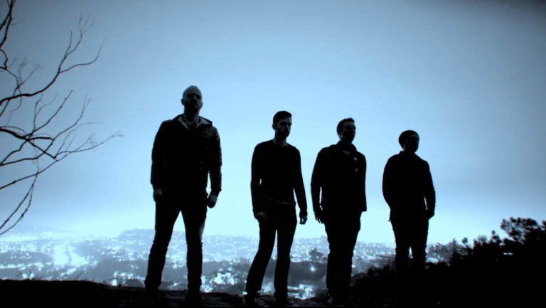 Midnight Coldplay