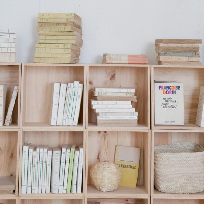 o trouver des tag res cubes et maison pas cher. Black Bedroom Furniture Sets. Home Design Ideas
