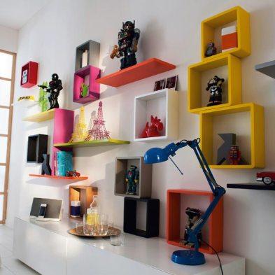 Cubes Lima, 17,99€ les 3, Castorama