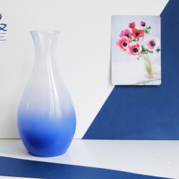 Tie and Dye Carafe
