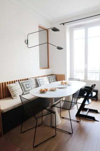 Agrandir une pièce sans pousser les murs // Hellø Blogzine blog deco & lifestyle www.hello-hello.fr
