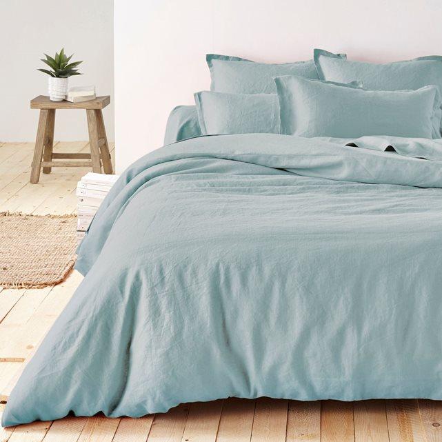 o trouver du linge de maison et du linge de lit en lin. Black Bedroom Furniture Sets. Home Design Ideas