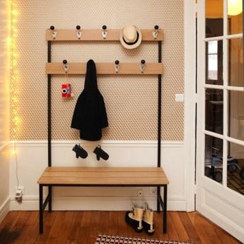 trois marques qui revisitent le design fifties h ll blogzine. Black Bedroom Furniture Sets. Home Design Ideas