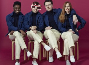 Metronomy The Upsetter Love Letters