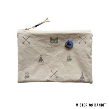 Mister Bandit Brand // Hëllø Blogzine www.hello-hello.fr