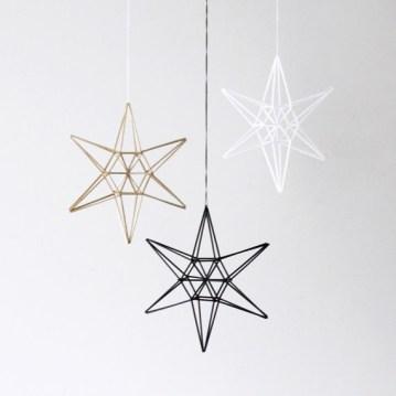 Des himmelis étoile