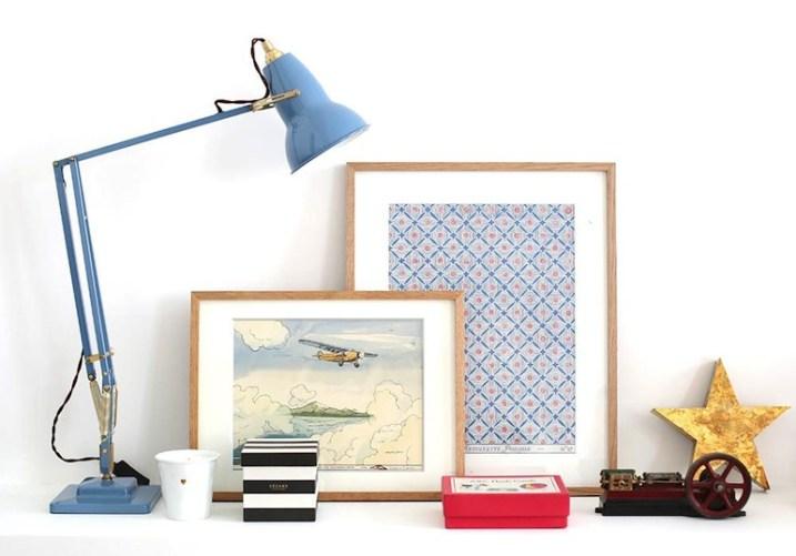 La Collection Décoration de Sezane Bougie