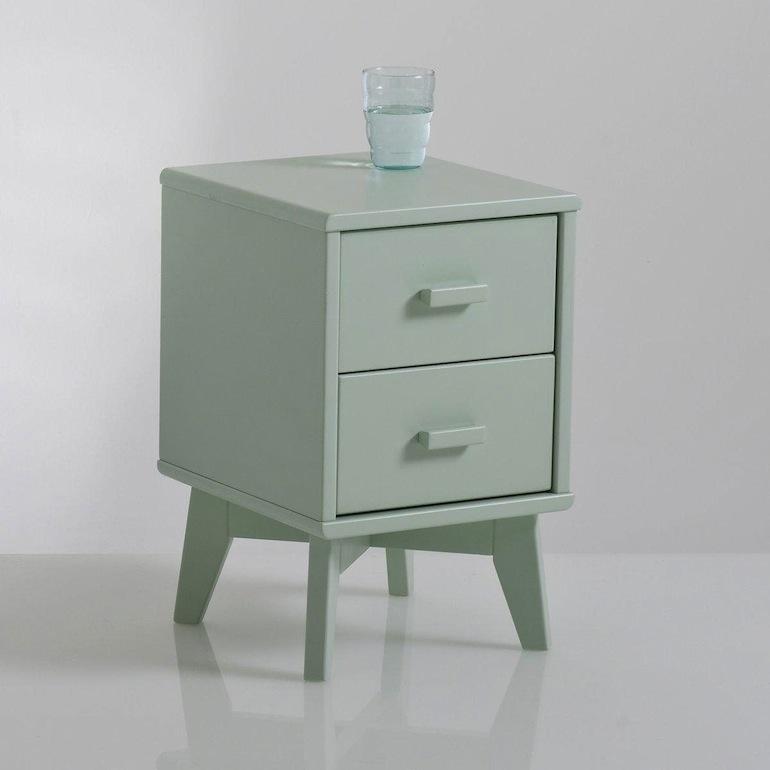 la redoute table de chevet perfect la redoute marketplace terre de nuit table de chevet. Black Bedroom Furniture Sets. Home Design Ideas