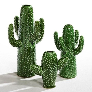 Vase Cactus La Redoute