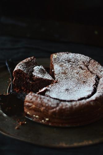 Recettes Chocolat // Hëllø Blogzine www.hello-hello.fr