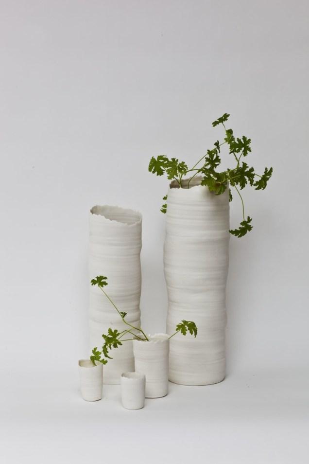 Kajsa Cramer Vases Ceramique