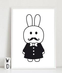 miniwilla-poster-noir-et-blanc-enfant-3
