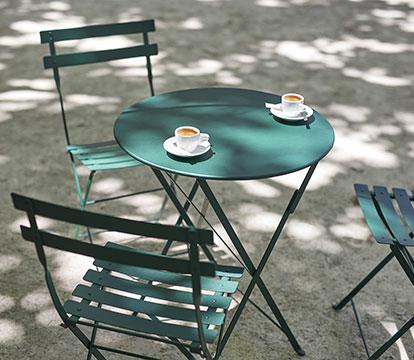 Déco guinguette // Hellø Blogzine blog deco & lifestyle www.hello-hello.fr