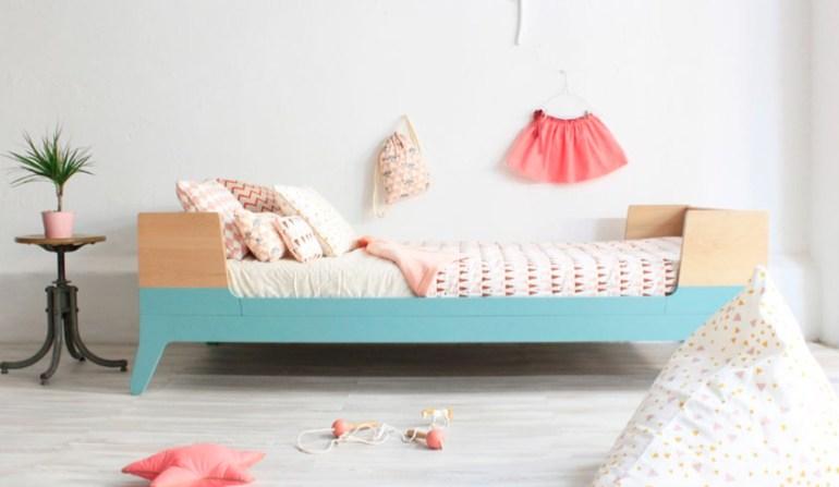 chambre-enfant-lit-bois-nobodinoz