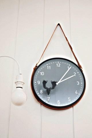 R inventer ikea d couvrez le ikea hacking for Ikea horloge