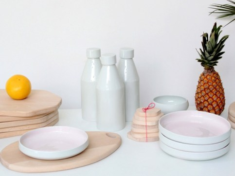 Belle Vaisselle - Beautiful Tableware // Hëllø Blogzine www.hello-hello.fr