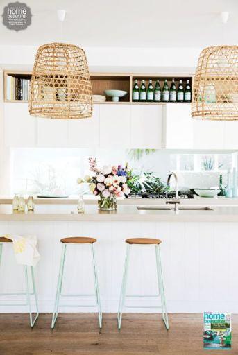 Open Kitchen // Hëllø Blogzine www.hello-hello.fr