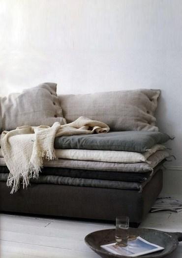 comment rendre votre int rieur cosy. Black Bedroom Furniture Sets. Home Design Ideas