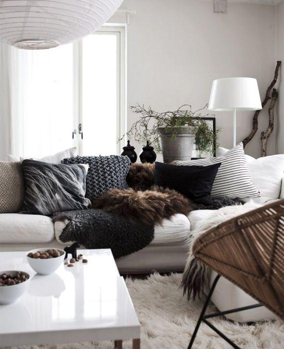 Home Sweet Home Cosy // Hëllø Blogzine www.hello-hello.fr